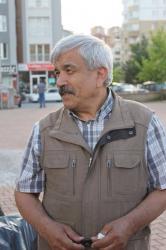 Prof. Dr. Harun Güngör