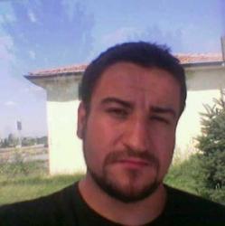 Selim Belviranlı
